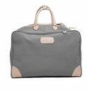 Jon Hart Canvas Coachman Bag