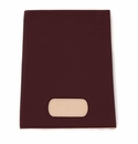 Jon Hart Canvas Executive Folder