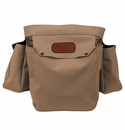 Jon Hart Canvas Game Bird Bag