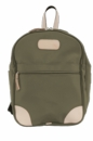Jon Hart Canvas Large Back Pack
