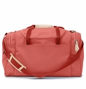 Jon Hart Canvas Medium Square Duffel