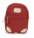 Jon Hart Canvas Mini Back Pack
