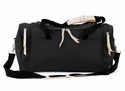 Jon Hart Canvas Small Square Duffel