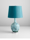 Jordan Ceramic Lamp by Cyan Design