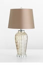 Jordan Glass Table Lamp by Cyan Design