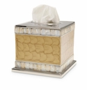 """Julia Knight Classic 5"""" Tissue Cover - Toffee"""