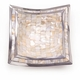 """Julia Knight Classic 6.5"""" Pagoda Bowl - Mother of Pearl"""