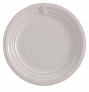 Juliska Acanthus Dinner Plate - Whitewash