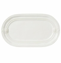 Juliska Acanthus Hostess Tray Whitewash