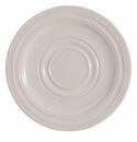 Juliska Acanthus Saucer - Whitewash