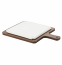 Juliska Berry & Thread Whitewash Hors d'oeuvres Board