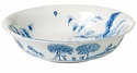 Juliska Country Estate 10 in. Serving Bowl Delft Blue Harvest