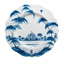 Juliska Country Estate Dessert or Salad Plate Conservatory Delft Blue