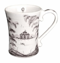 Juliska Country Estate Mug Sporting-Flint