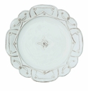 Juliska Dinnerware Jardins du Monde Dinner Plate - Whitewash