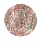 Juliska Firenze Noel Ruby Multi Charger/Server Plate