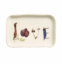 "Juliska Forest Walk 7.5"" Gift Tray Love"