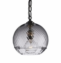 Juliska Graham 8 in. Globe Pendant