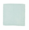 Juliska Heirloom Linen Ice Blue Napkin