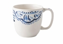 Juliska Iberian Journey Indigo Cofftea Cup