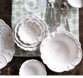 Juliska Jardins du Monde Dinnerware Collection