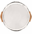 Juliska Kensington Handled Platter 16""