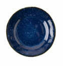 Juliska Puro Dappled Cobalt Salad Plate