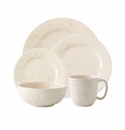 Juliska Puro Vanilla Bean 5pc Place Setting