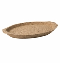 Juliska Quinta Natural Cork Handled Tray