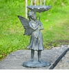 Kind Fairy Garden Birdbath by SPI Home