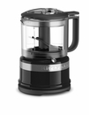 KitchenAid 3.5 Cup Chef's Chopper-Onyx black