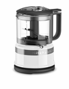 KitchenAid 3.5 Cup Chef's Chopper-White