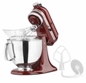 KitchenAid Artisan Stand Mixer 5qt. Tilt - Gloss Cinnamon