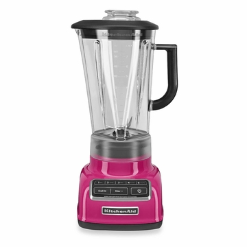 Kitchenaid Diamond Blender - Cranberry