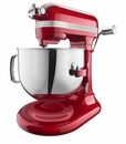 KitchenAid Pro Line 7 Qt. Stand Mixer - Candy Apple Red