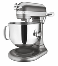 KitchenAid Pro Line� 7 Qt. Stand Mixer - Onyx Black