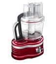 KitchenAid ProLine 16 Cup Food Processor - Candy Apple Red