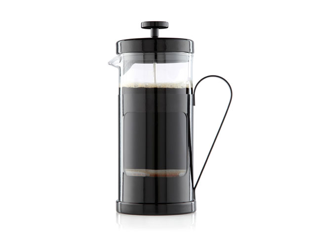 la cafetiere black french press 8 cup you save. Black Bedroom Furniture Sets. Home Design Ideas