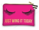 Lady Jayne Cosmetic Bag - Lashes