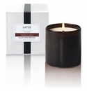 Lafco 15.5 oz Saddle Leather Signature Candle - Tack Room