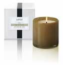 Lafco 15.5 oz Sage & Walnut Signature Candle - Library