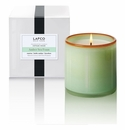 Lafco 15.5oz Amber Sea Foam Signature Candle - Cottage House