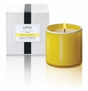 Lafco 15.5oz White Grapefruit Signature Candle - Cabana