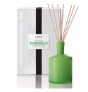 Lafco 15oz Mint Tisane Reed Diffuser - Meditation Room