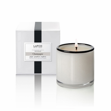 Lafco 6.5oz Champagne Classic Candle - Penthouse
