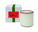 LAFCO Berry Christmas Candle