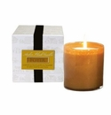 LAFCO Foyer Candle - Amber Black Vanilla