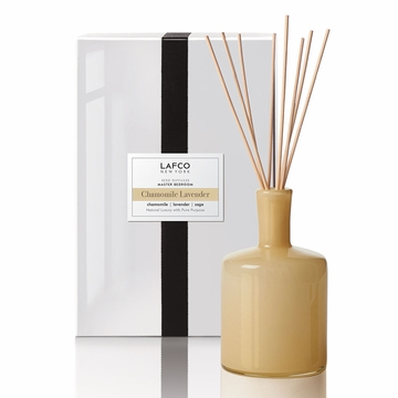 LAFCO House & Home Bedroom Reed Diffuser (Chamomile Lavender)