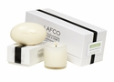 LAFCO House & Home Candle & Soap Gift Set - Dining Room