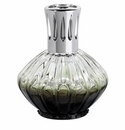 Lampe Berger XL Corolla Grey Fragrance Lamp